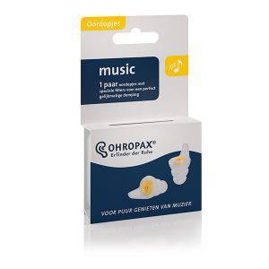 ohropax-music-niederlande